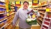 Extra effort: Grocery store manager boosts montana goods  (copy)