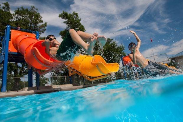11 Ways To Beat The Heat In Billings Billings News