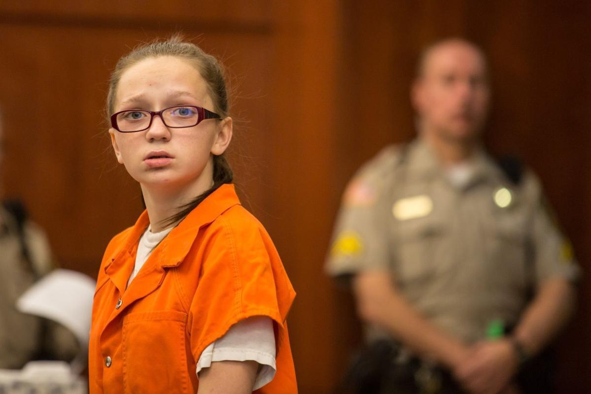 Judge Sentences Teen To Prison For Hospital Crash That