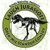 Celebrate Laugh Jurassoff's one-year anniversary Thursday at Bones