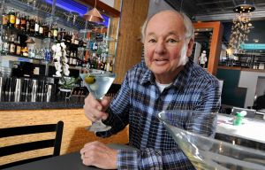 Shaken or stirred: Doc Harper's martini bar set to make a splash downtown