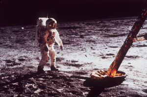 Photos: Apollo 11 moon landing