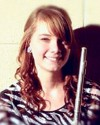 MSUB's Hamburg plays flute recital Saturday