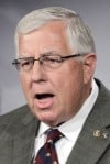 Internet sales tax is a states' rights issue, Enzi says