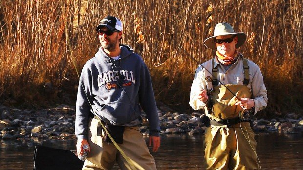 Boise Fly Fishing Duo Brings Comedy To Youtube Outdoors