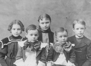 Gallery: Images of Montana children's past
