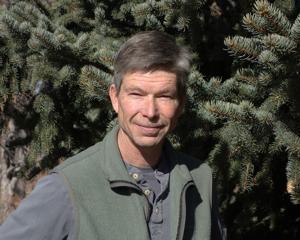 MSU prof to talk about conserving wildlands