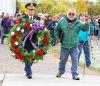 Stark County Veteran's Memorial