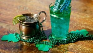 Good Eats: Irish drinks at Hooligan's