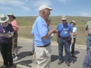 Historian recounts the Battle of the Little Bighorn