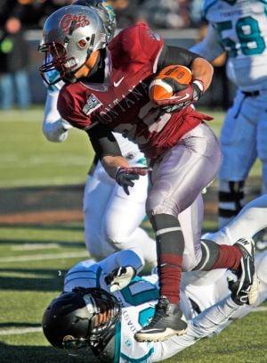 Experienced offense leads Griz into spring game