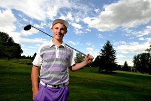 Moore, 14, motivated by McIver, shooting to keep state titles coming