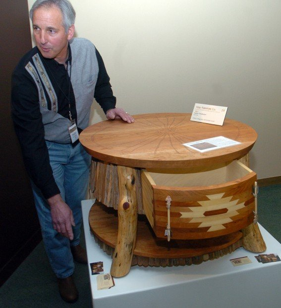 Furniture makers adapt to economy