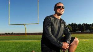 Chanler Buck starts new era for Powell football