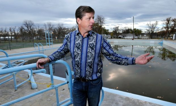 Laurel Municipal Pool Set To Open June 8