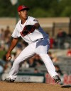 Robert Stephenson makes his pro debut