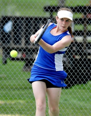 Eastern AA Tennis Divisionals