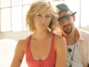 Sugarland kicks off big summer of music tonight at MetraPark
