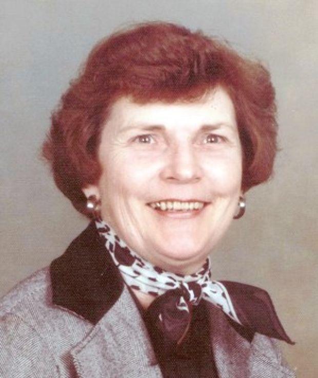 Anna Elizabeth Elletson