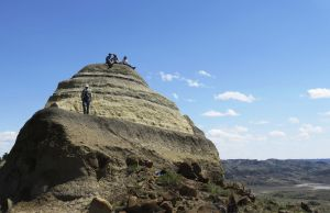 Outings, events celebrate wilderness near Fort Peck
