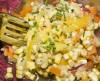 What's Cooking? Farmers market carrot and corn salad