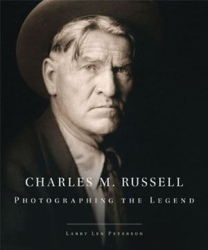 Coffee-table book an elegant biography of famous Montana cowboy artist