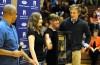 Senior High celebrates its Grammy Award