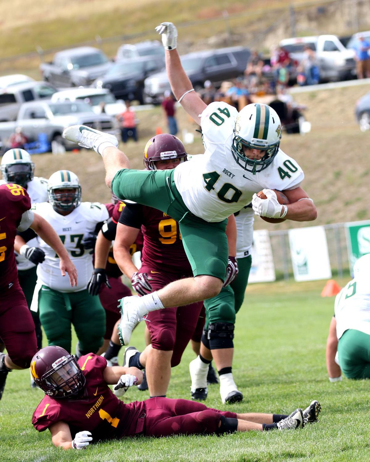 Colorado Mountain College: Rocky Mountain College Opens With Win Over MSU-Northern
