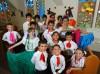 Los Guadalupanos dancers