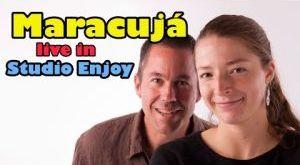 Studio Enjoy: Maracujá - 'Centro Da Saudade'