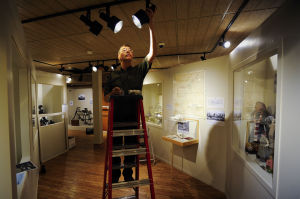 Donors show support for Montana Historical Society by opening their wallets