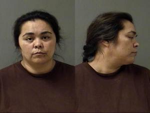 Billings woman denies 2 separate meth conspiracy charges