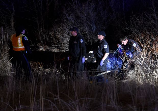 Fatal crash on Pryor Creek Road