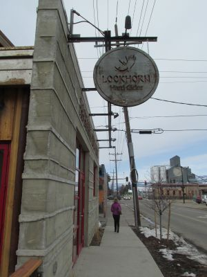 Good Eats: Hard cider at the Lockhorn in Bozeman