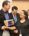 Montana Outstanding Victim Advocate Martha Aquilar