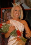 Miss Weston County Rebecca Podio