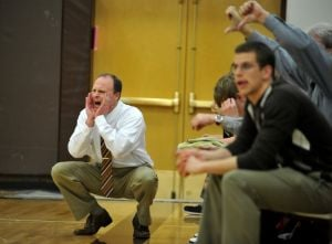 Boys Basketball Notebook: Whirlwind week a learning experience for Bruins