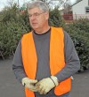 Phil Zeeck talks about Christmas tree sales