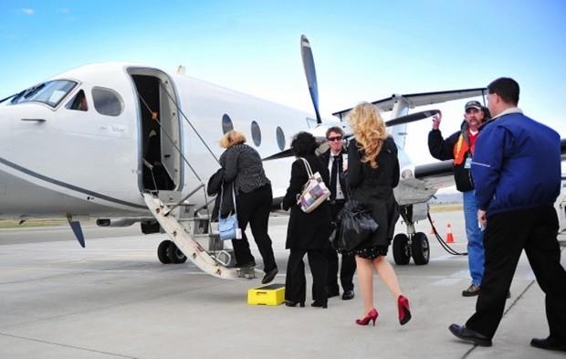 Silver Airways Pulls Plug On Flights Between Helena