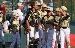 Feature photos: Little League World Series