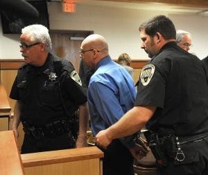 Gallery: Griego rape trial