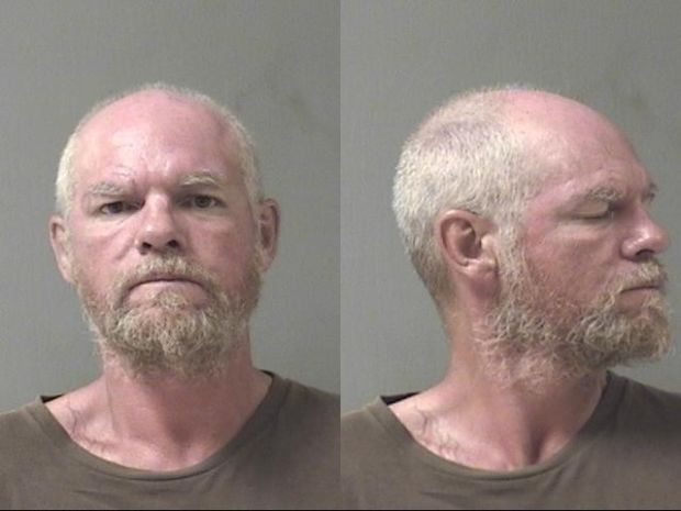 Charging documents: Man accused in Rimrock, Pictograph shootings involved in earlier gun incident
