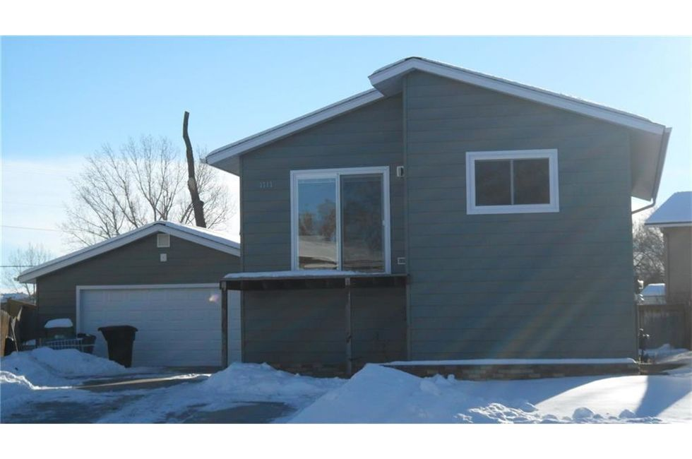 Affordable starter homes in the billings area home and for Affordable 4 bedroom houses