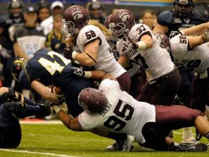 UM's Wagenmann has Big Sky's full attention at defensive end