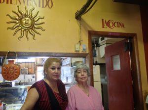 Good Eats: Sarah's Mexican Food