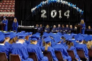 Skyview High 2014 honors list