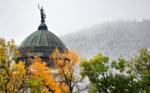 Speaker names legislators Montana House committees