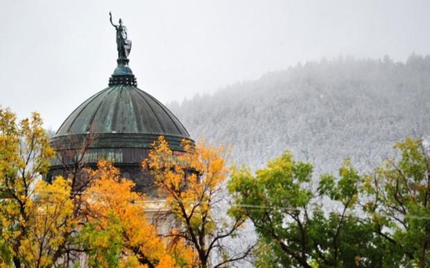 Speaker names legislators Montana House committees