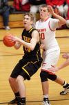 Golden Bears outlast defending champ Hellgate in double OT, 82-79