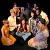 """""""Hair"""" at Venture Theatre"""